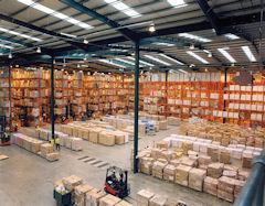 Aesco rozpoczyna współpracę z jednym z największych centrów logistycznych w Polsce