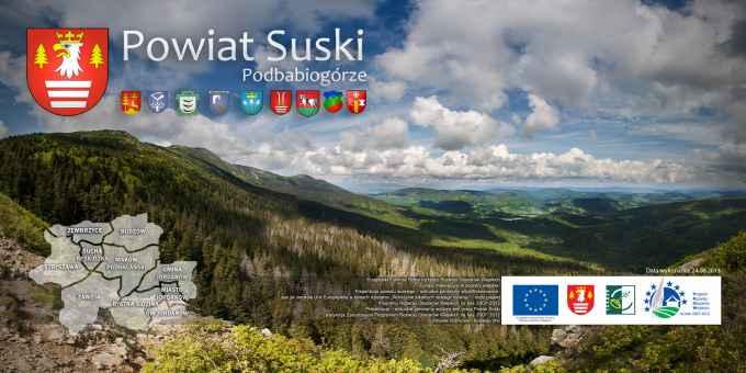 Udana restrukturyzacja zadłużenia Powiatu Suskiego w wys. ponad 24 mln zł