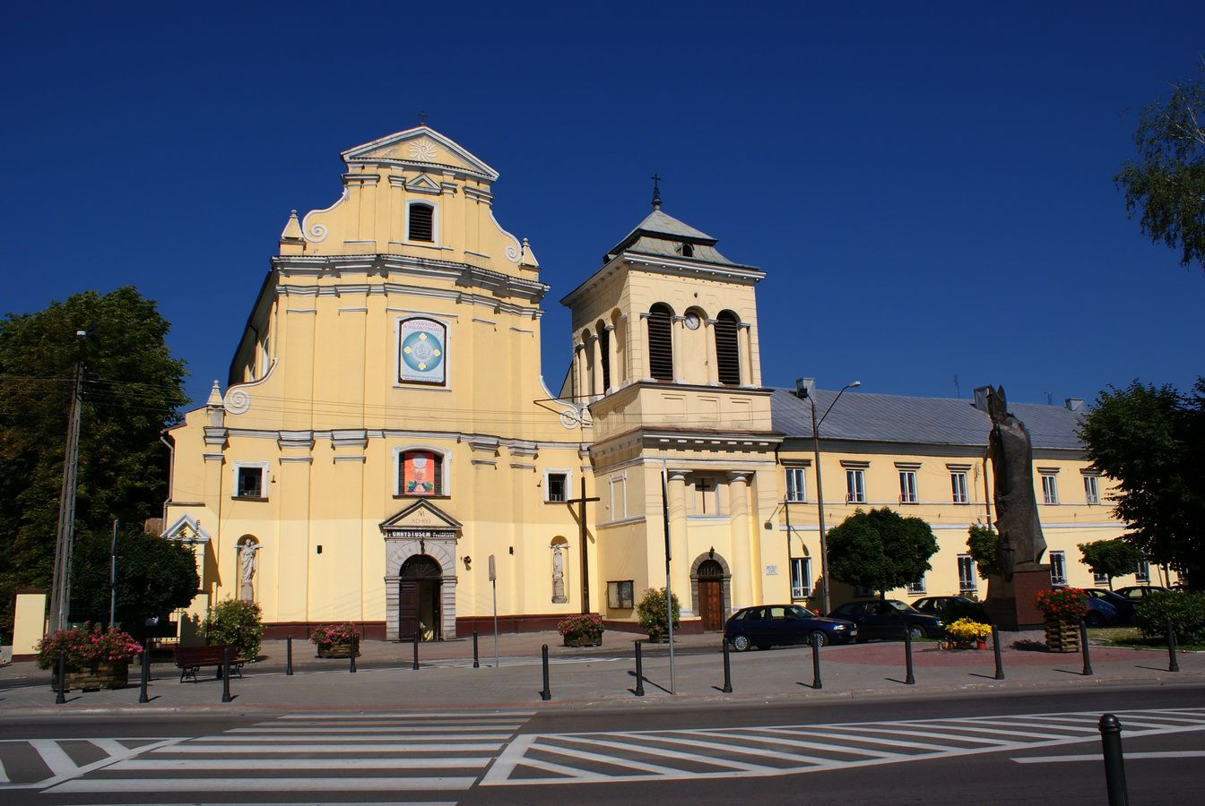 Emisja obligacji komunalnych dla Miast Kobyłka i Rawa Mazowiecka