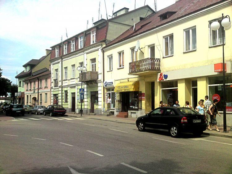 Płońsk wyemituje obligacje na 10 milionów złotych na budowę i remonty dróg miejskich