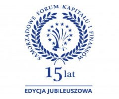 Aesco Group na XV Samorządowym Forum Kapitału i Finansów w Katowicach
