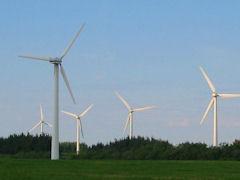 Aesco pozyskał finansowanie dla projektu farm wiatrowych w wysokości 500 mln zł