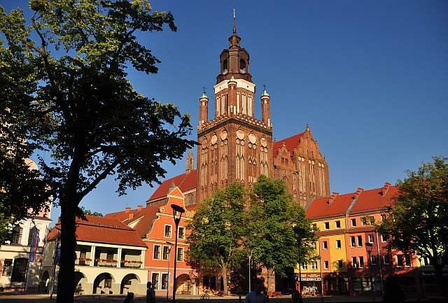 Program Finansowania Inwestycji Komunalnych dla Stargardu Szczecińskiego