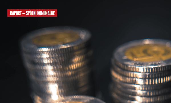"""Raport: Finansowanie inwestycji w spółkach komunalnych (""""Wspólnota"""" nr 4 z 2019 r.)"""