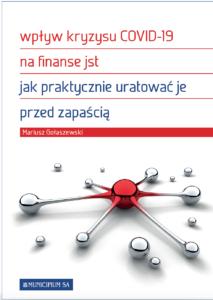 Wpływ kryzysu COVID-19 na finanse JST